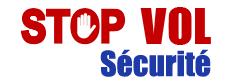 stop vol sécurité